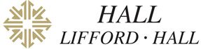Hall Lifford Hall Logo